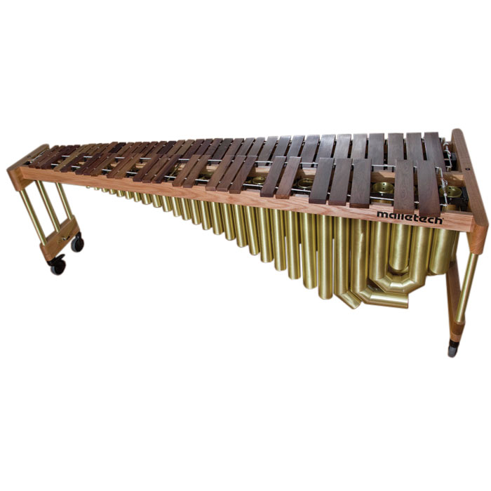 Malletech Imperial Grand Series 5.0 Octave Rosewood Marimba