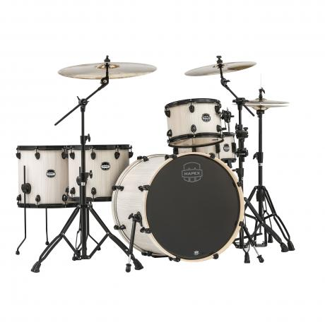 Mapex Mars 5-Piece Crossover Drum Set Shell Pack (22