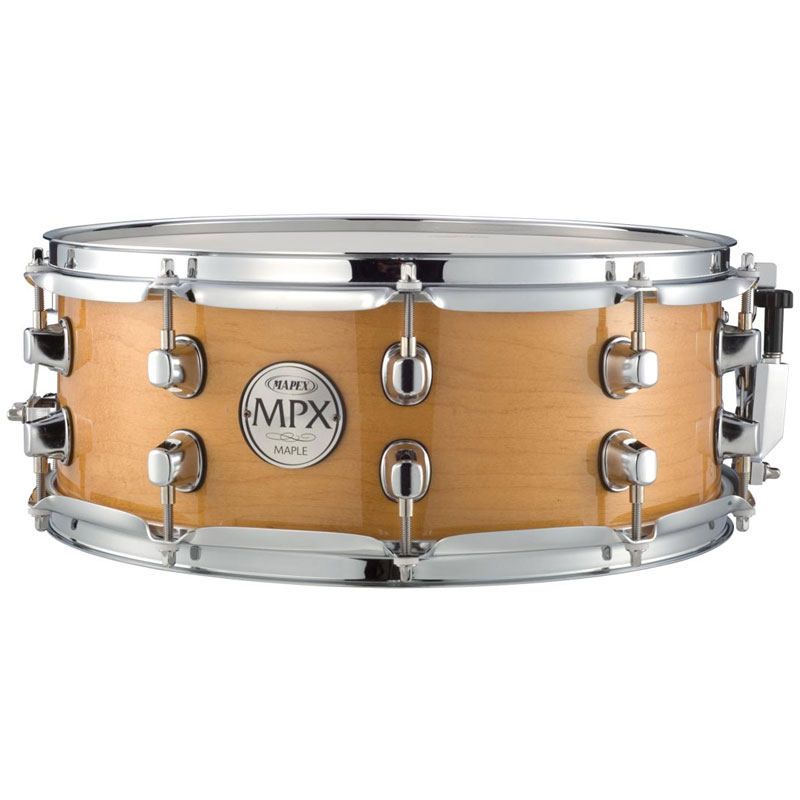 "Mapex 14"" x 5.5"" MPX Maple Snare Drum"