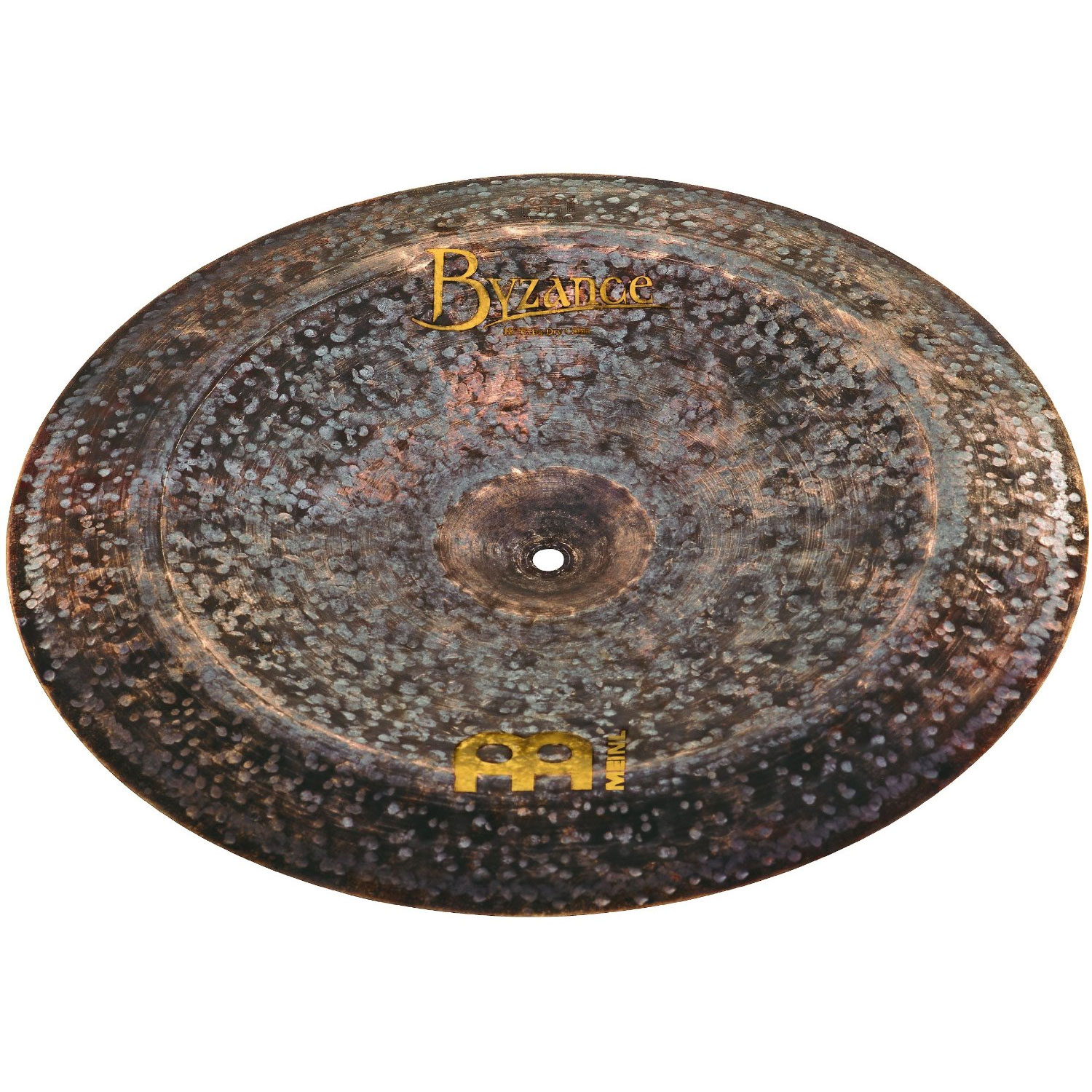 "Meinl 18"" Byzance Extra Dry China Cymbal"