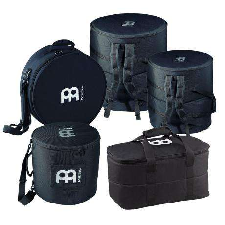 Meinl 8-Player Samba Package Bags