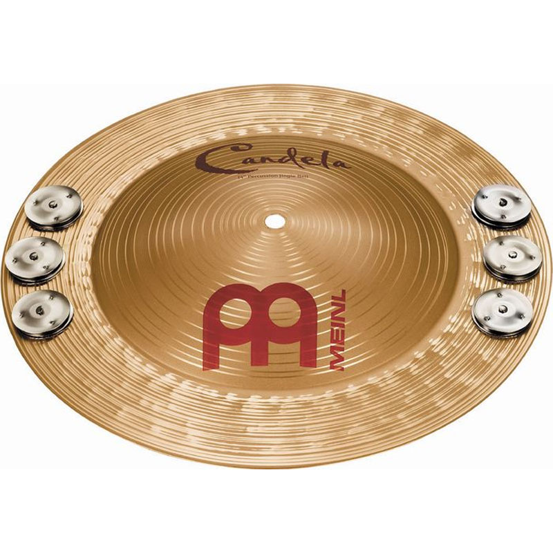 Generation x fx hats effect cymbals