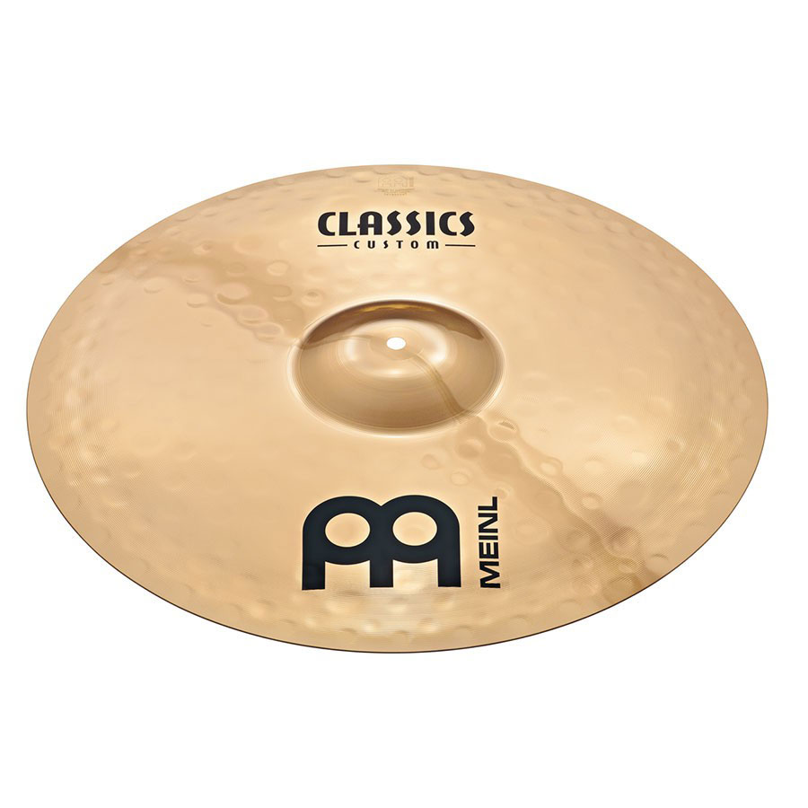 "Meinl 20"" Classics Custom Medium Ride Cymbal"