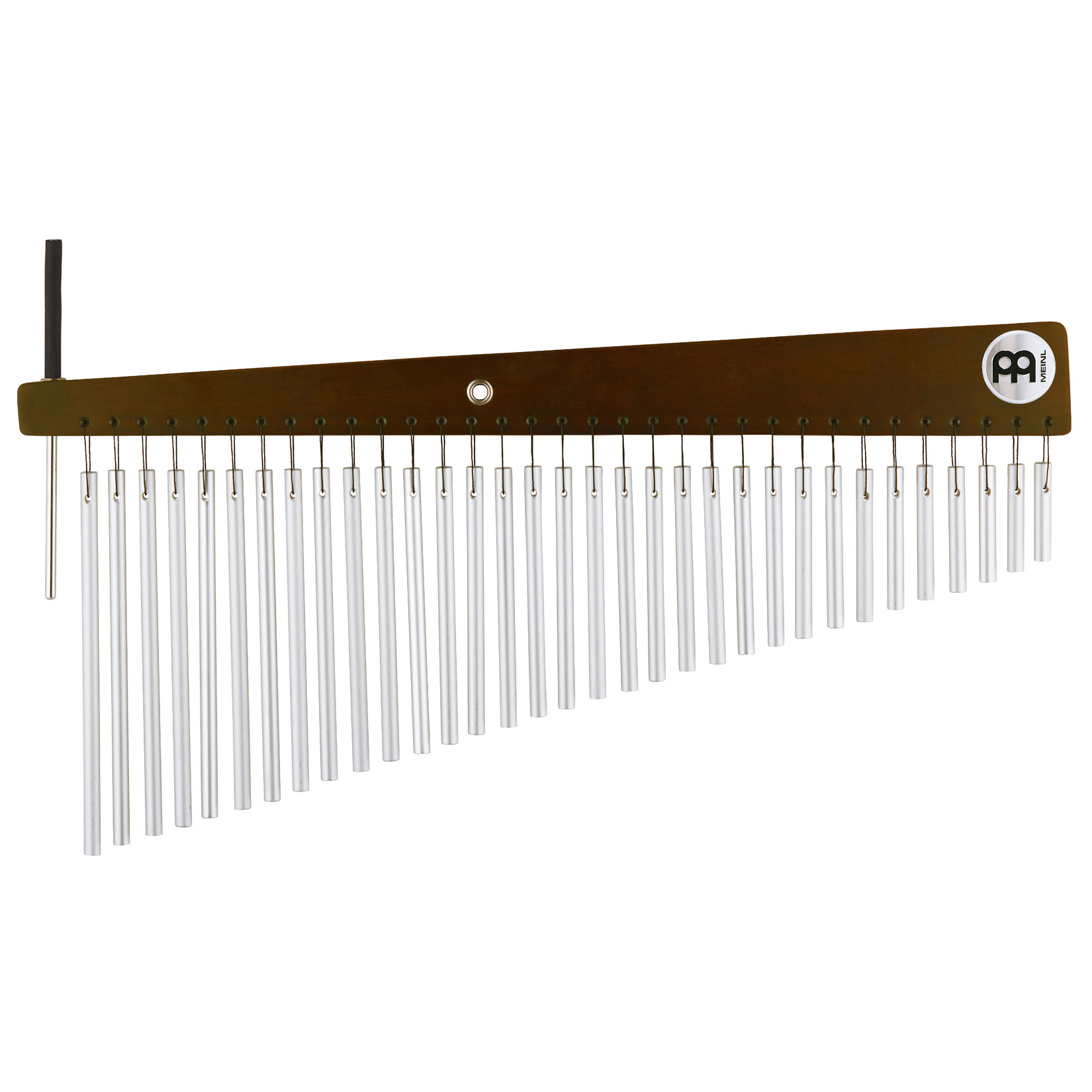 Meinl Single Row 33-Bar Vintage Wind Chimes