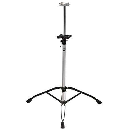 Meinl Headliner Black Double-Braced Tripod Conga Stand