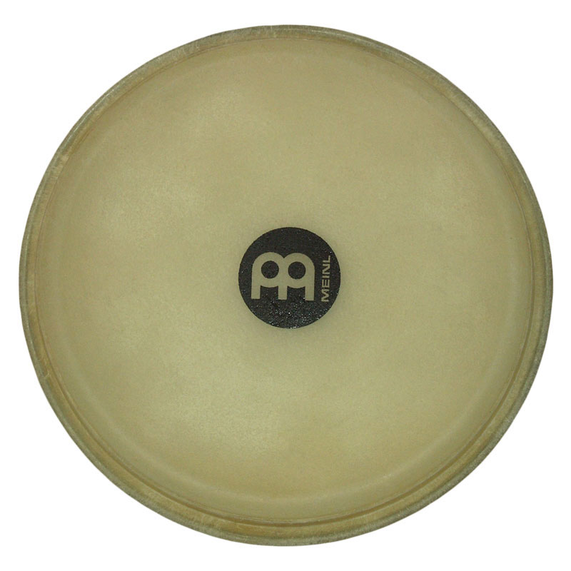 "Meinl 6.5"" Headliner Rawhide Bongo Drum Head"
