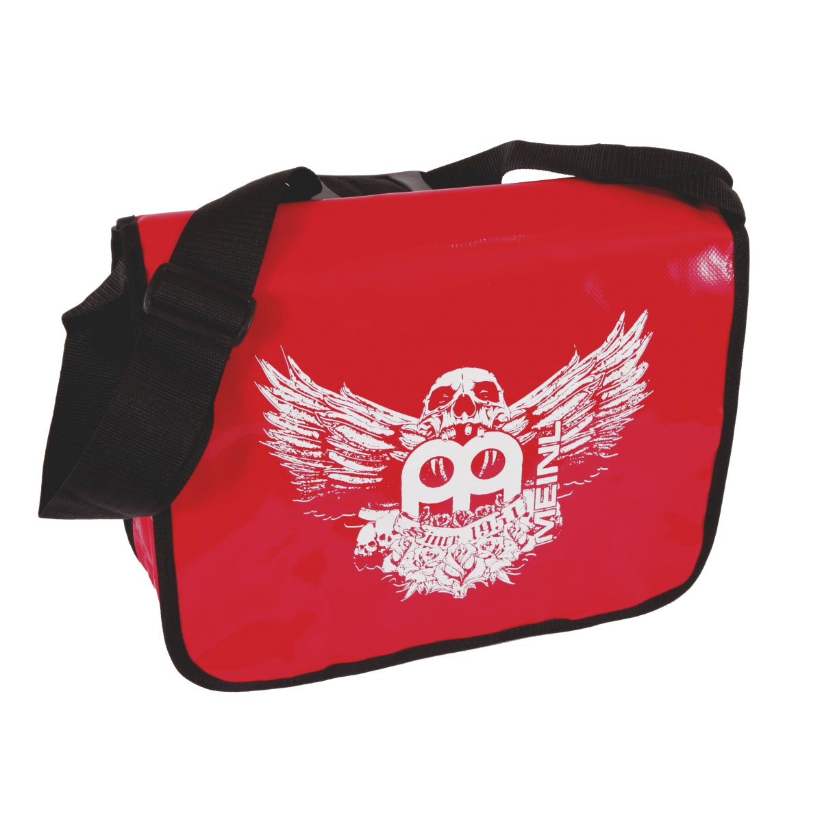 Meinl Red Jawbreaker Sling Bag