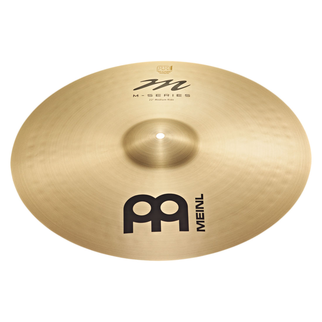 "Meinl 10"" M Series Splash Cymbal"