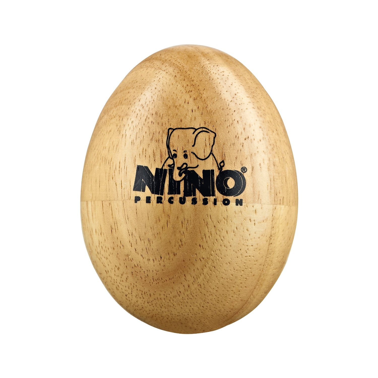 Meinl Nino Medium Wood Egg Shaker