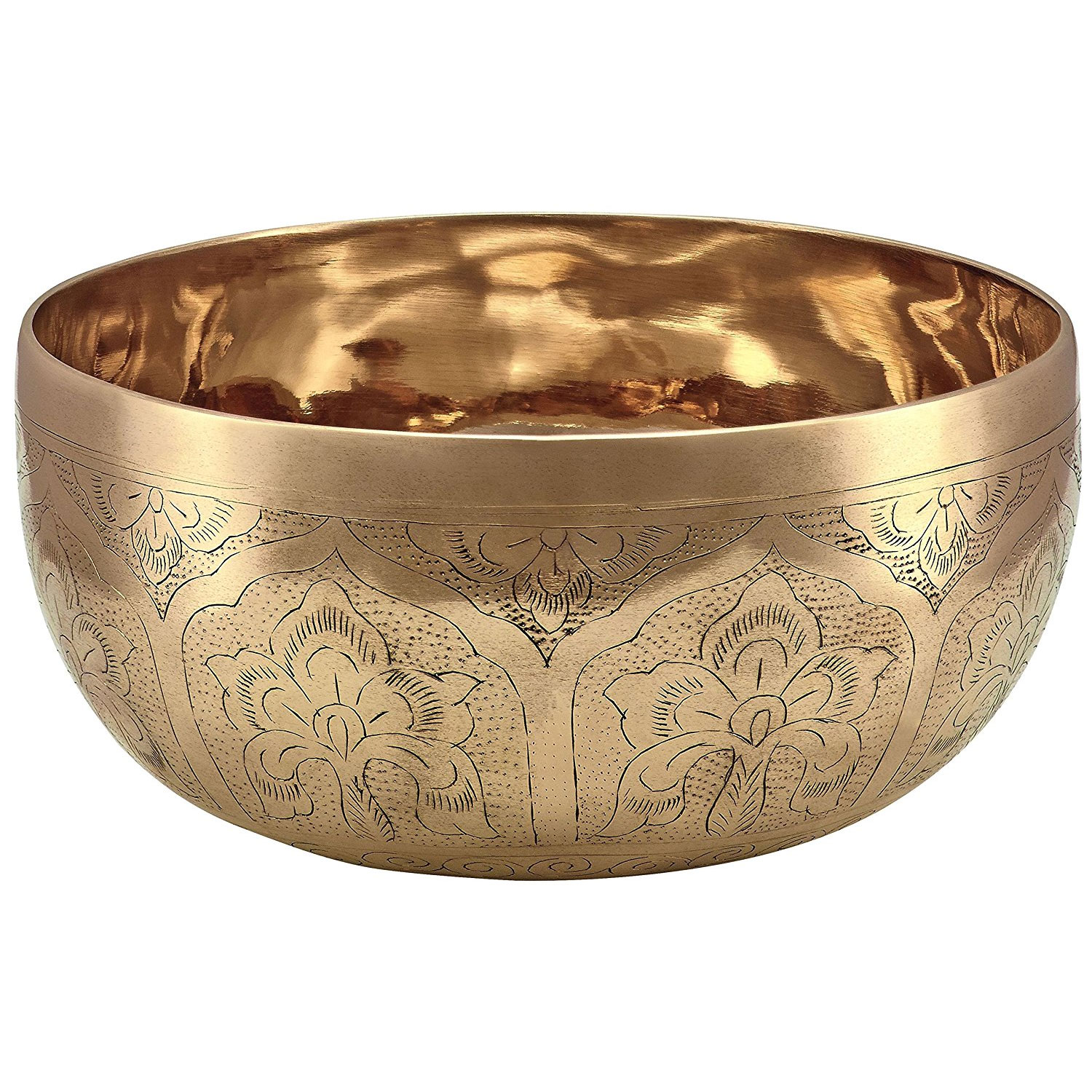 "Meinl Special Engraved Singing Bowl (6.7 - 7.1"" / 750-850g)"