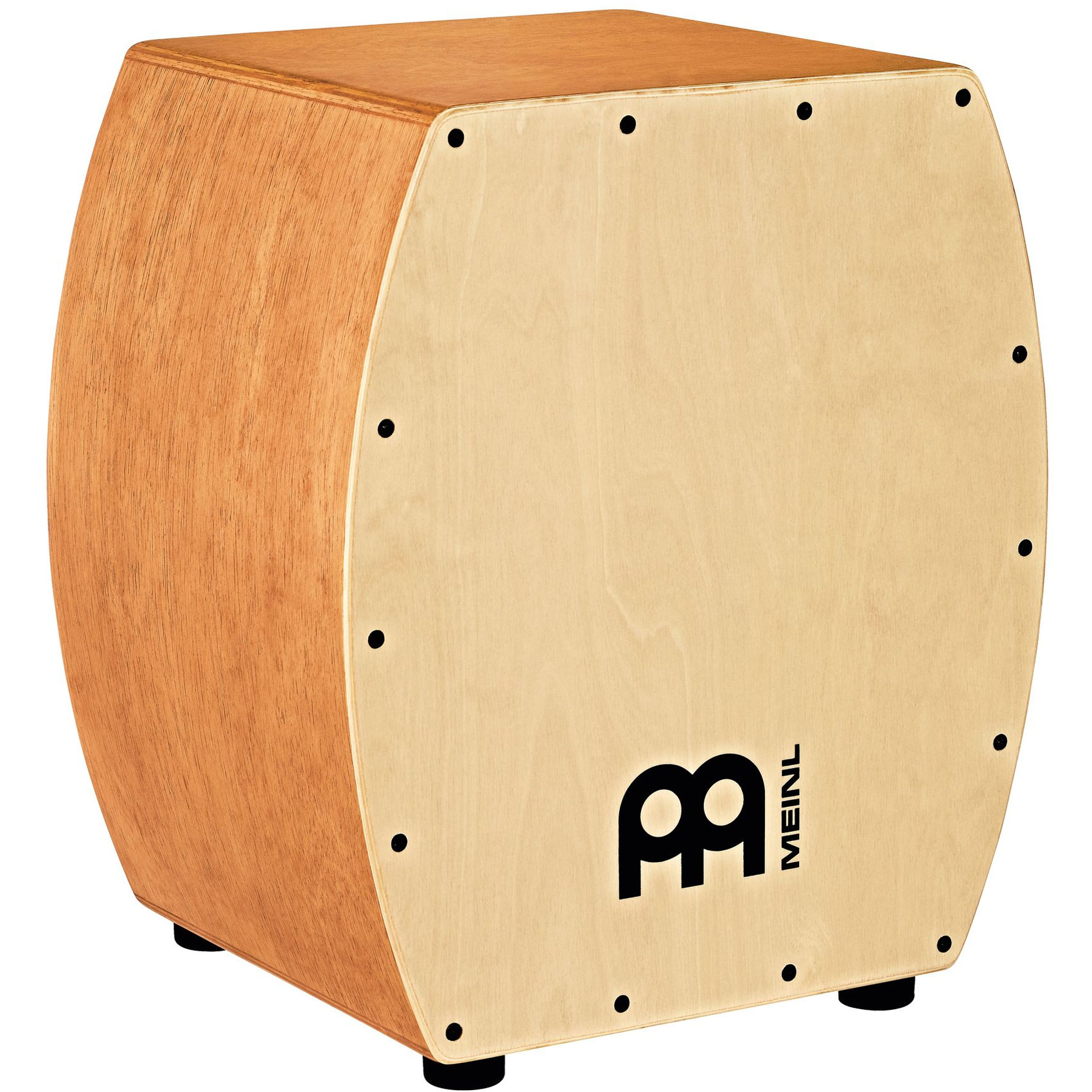Meinl Arch Bass Cajon in Super Natural