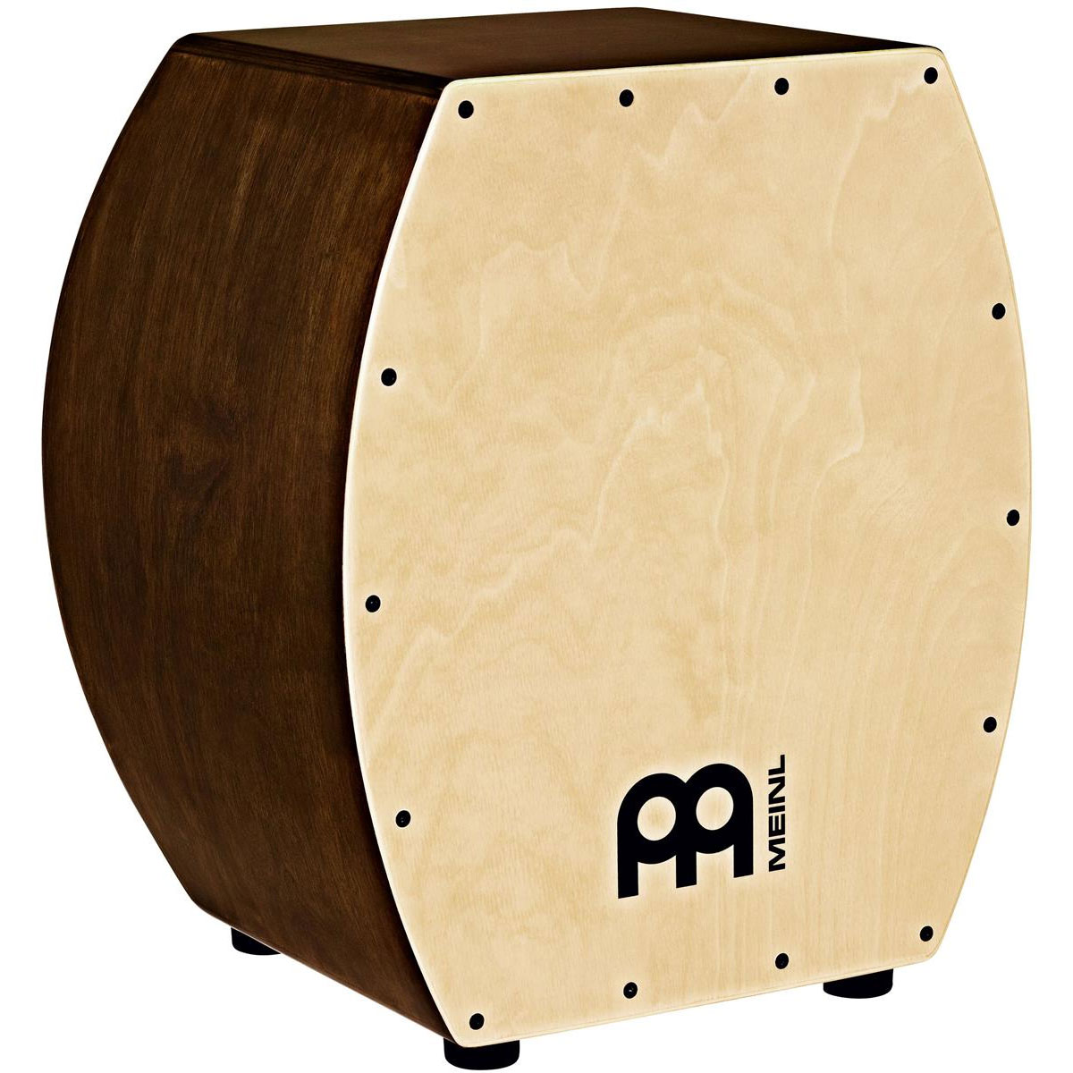 Meinl Jumbo Arch Bass Cajon in Vintage Wine Barrel