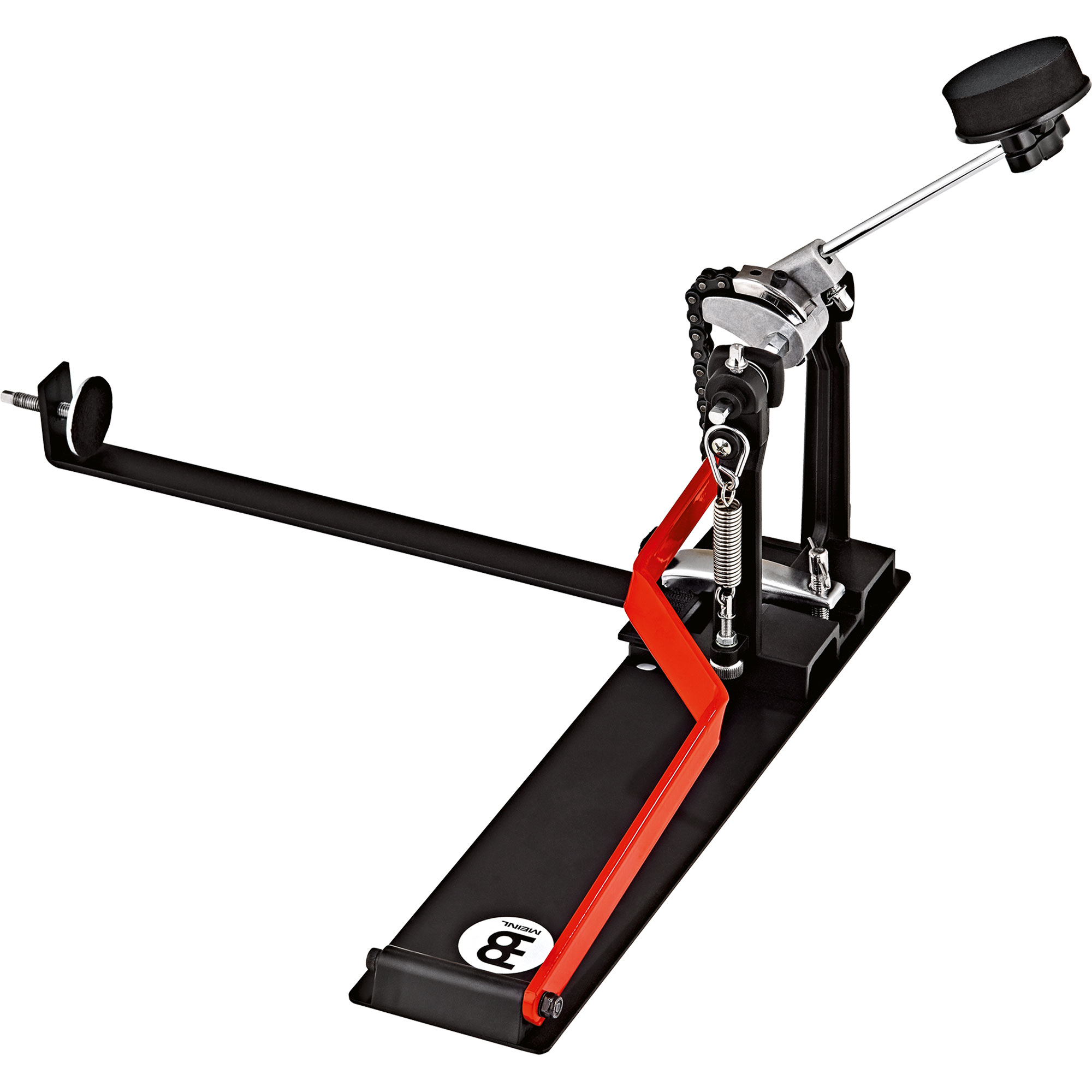 Meinl Direct Drive Heel Activated Cajon Pedal