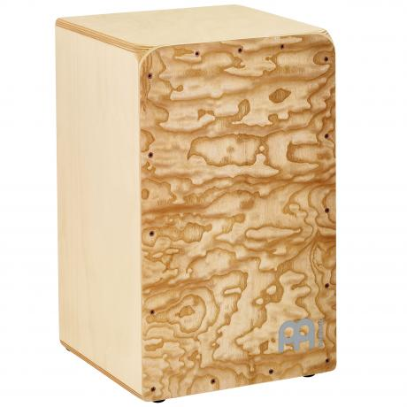 Meinl Woodcraft Cajon with Tamo Ash Frontplate