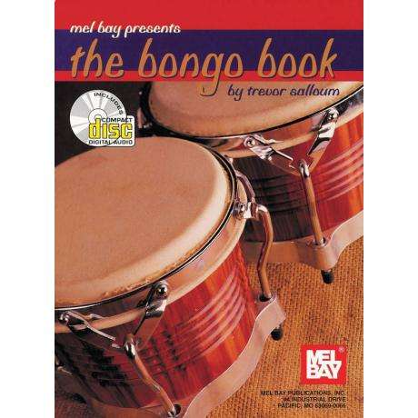 The Bongo Book by Trevor Salloum