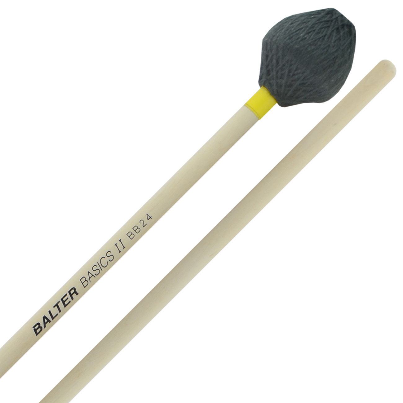 Mike Balter Basics Hard Vibraphone Mallets