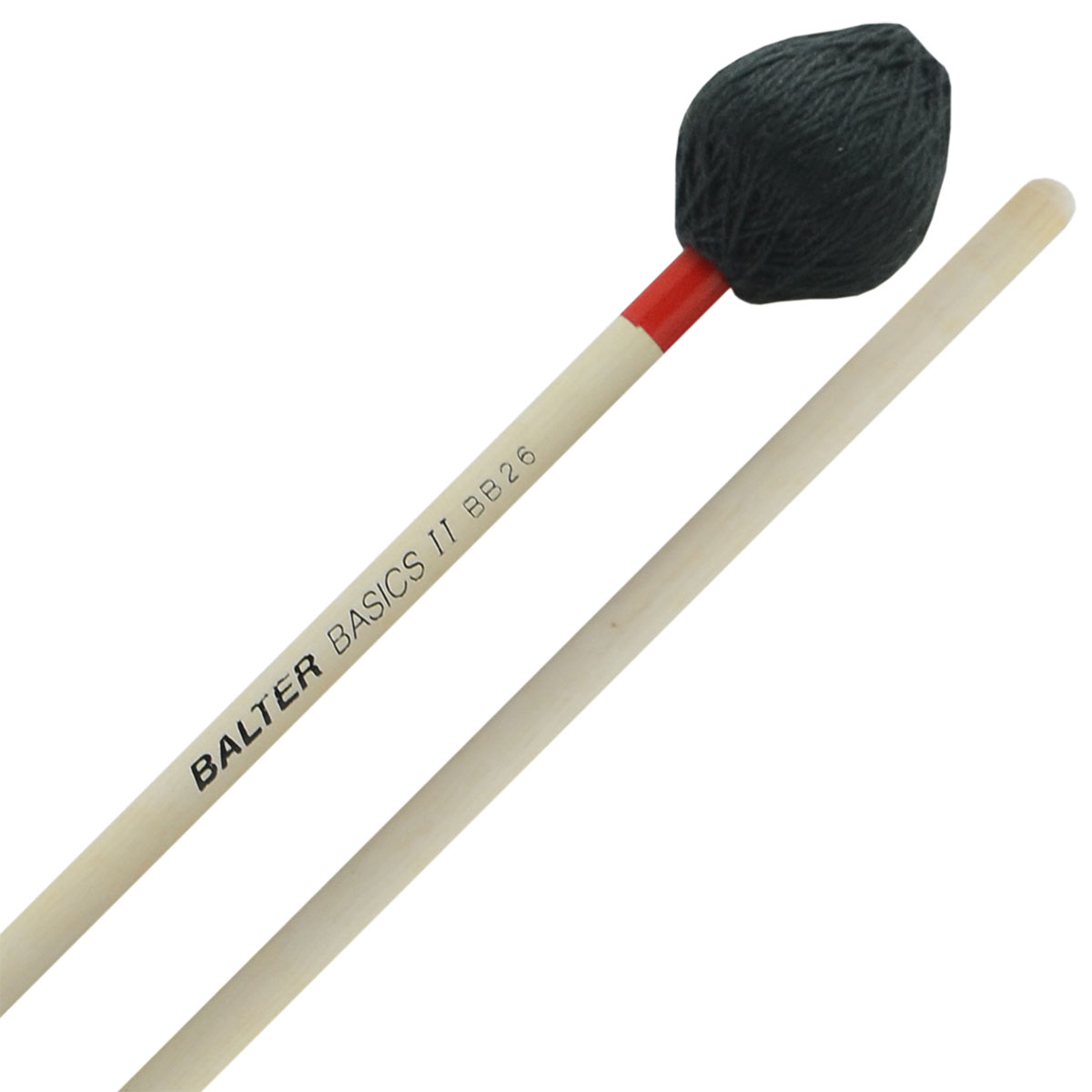 Mike Balter Basics Soft Vibraphone Mallets