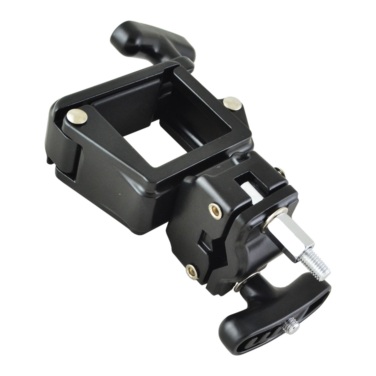 Musser Accessory Clamp for Ultimate Field Frames