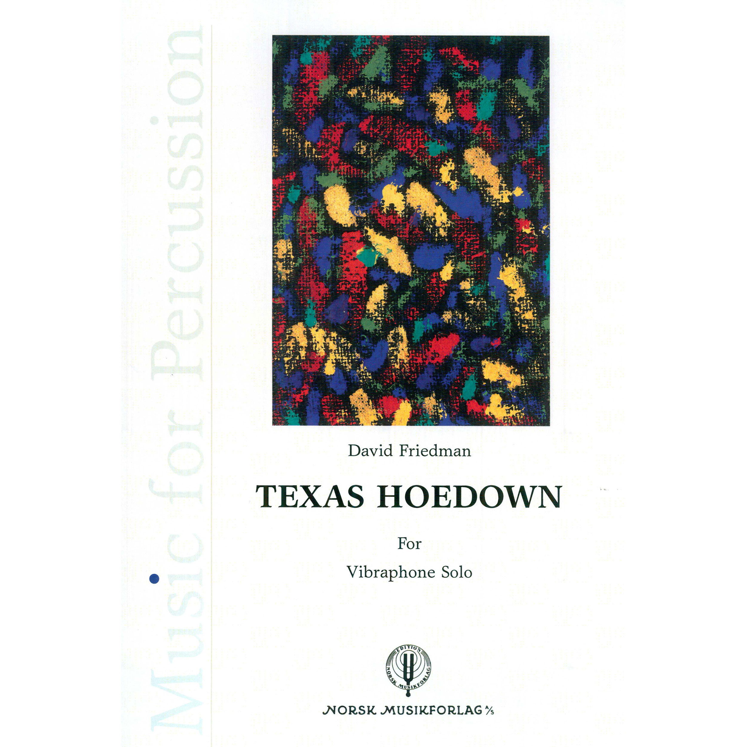 Texas Hoedown by David Friedman