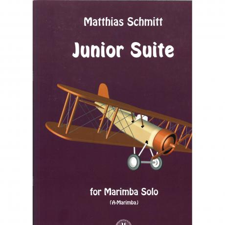 Junior Suite by Matthias Schmitt
