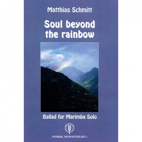 Soul Beyond the Rainbow by Matthias Schmitt