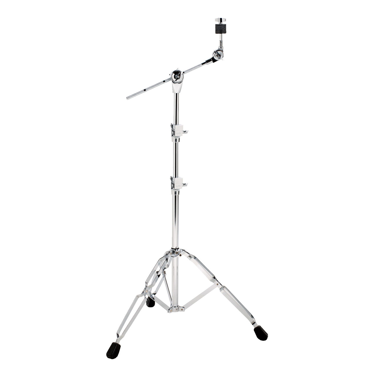 PDP PDCB800 800 Series Medium Weight Double-Braced Boom Cymbal Stand