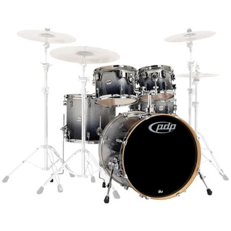 PDP CM5 Concept Maple 5-Piece Drum Set Shell Pack (22