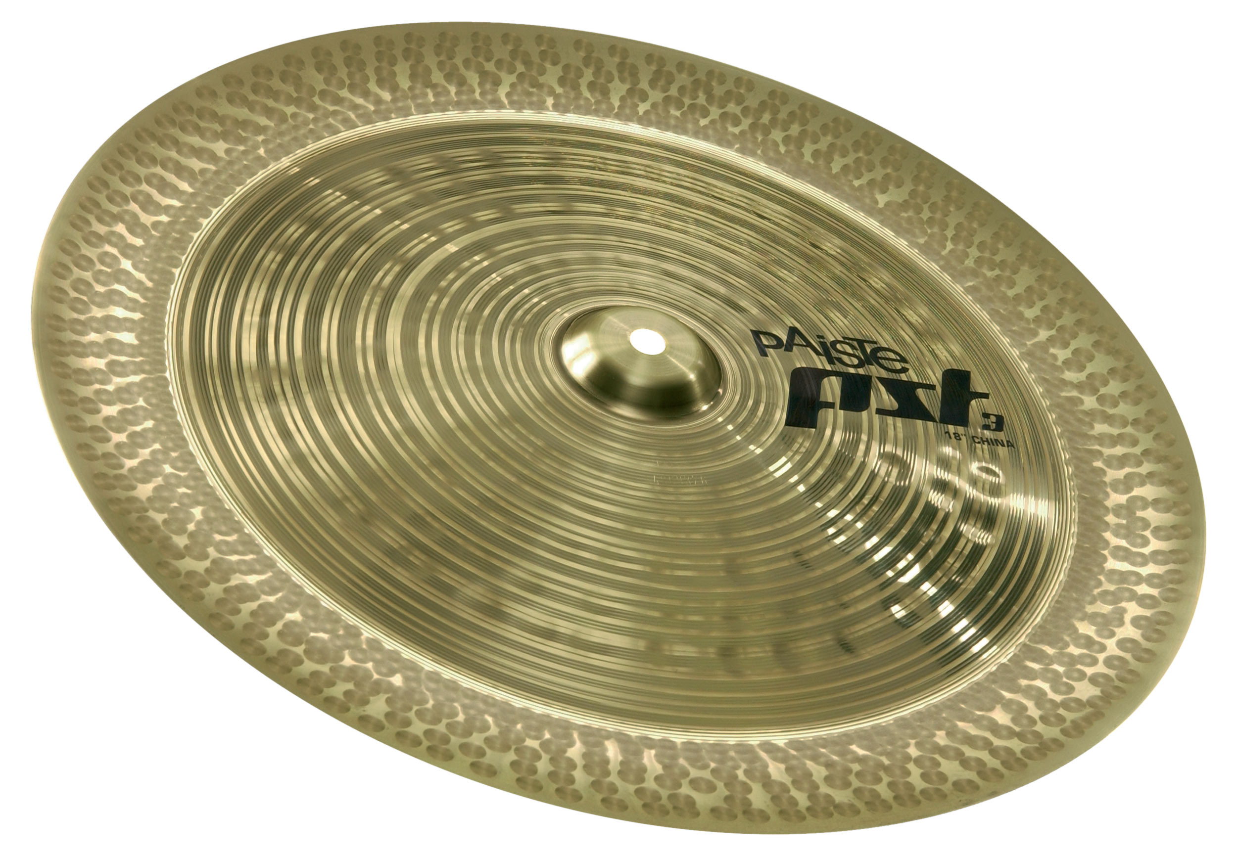 "Paiste 18"" PST 3 China Cymbal"