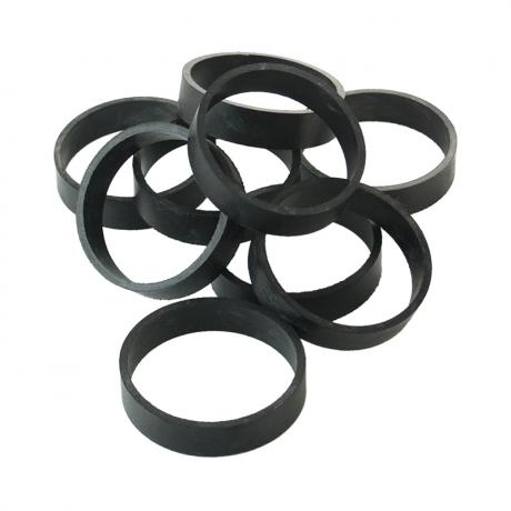 Pearl Set of 19 Rubber Suspension Rings for Concert Bass Stand