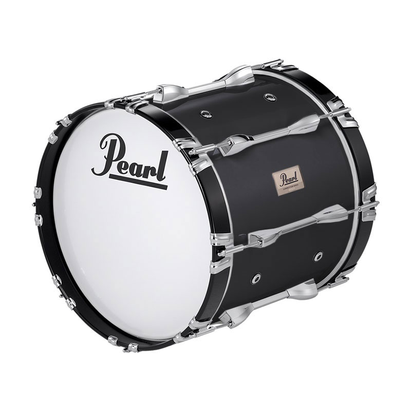 "Pearl 18"" Competitor Marching Bass Drum"