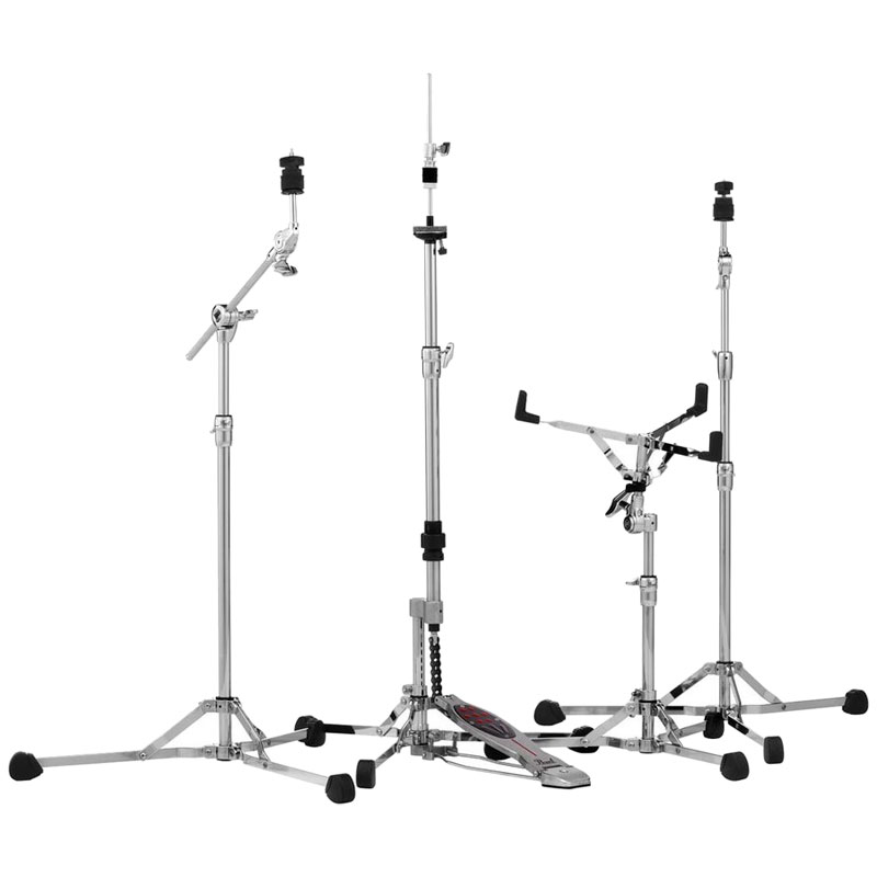 pearl 150 series lightweight hardware pack snare straight boom cymbal hi hat stands hwp150s. Black Bedroom Furniture Sets. Home Design Ideas