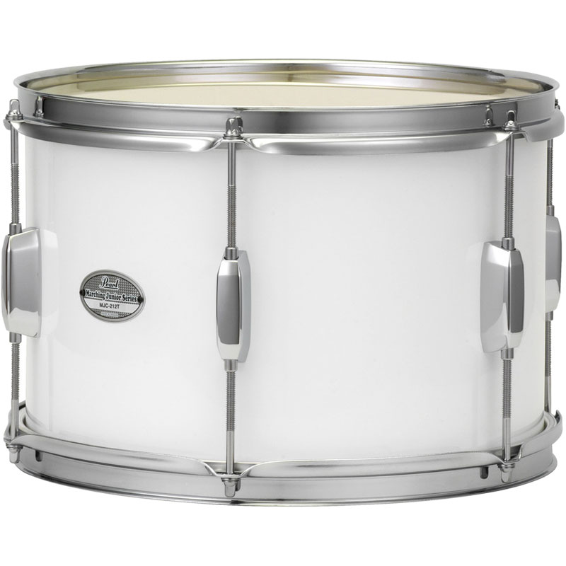 Pearl 12 Quot X 8 Quot Junior Marching Tenor Drum With Carrier