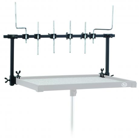 Pearl Universal All-Fit Trap Table Rack