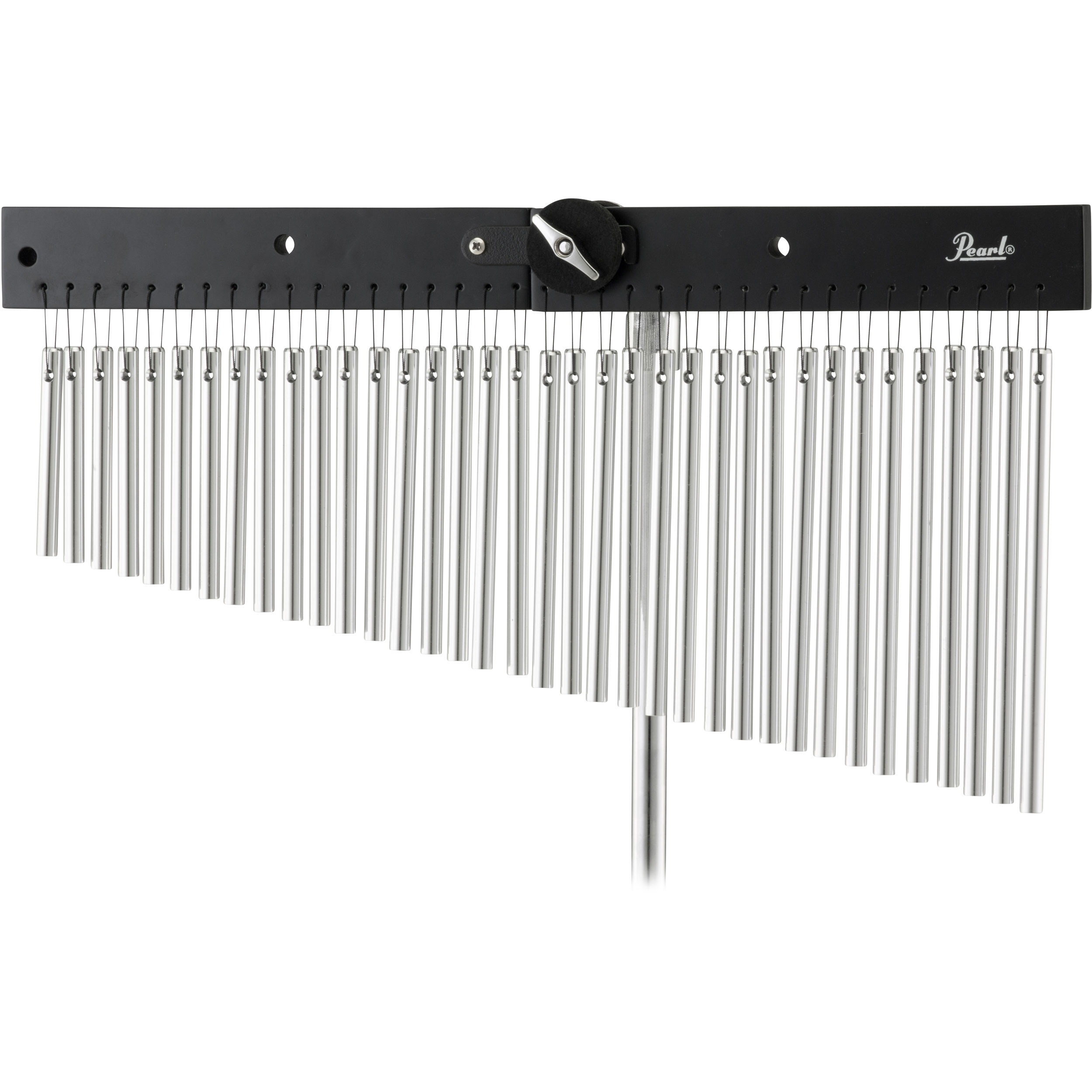 Pearl Foldable 36-Bar Wind Chimes (Mark Tree)