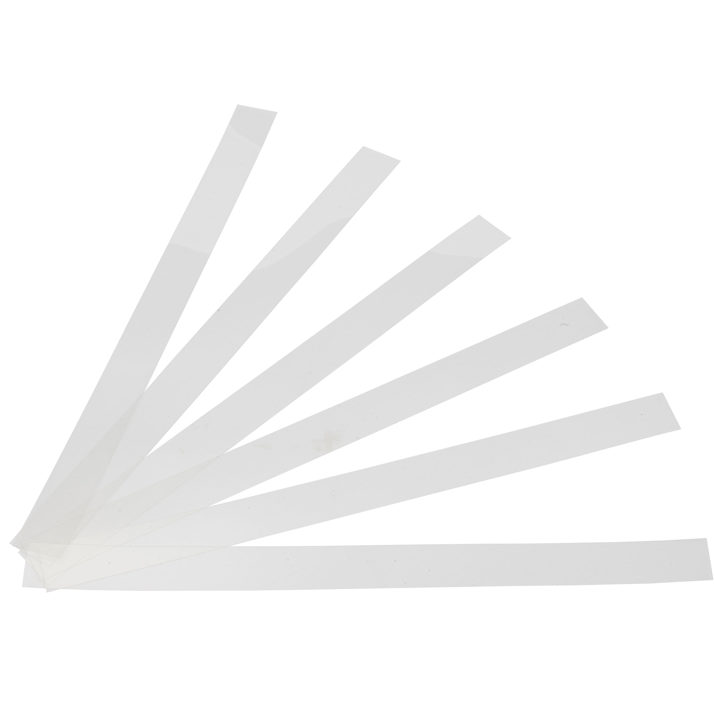 Pearl Snare Wire Plastic Strap 6-Pack (SPS-18/6)