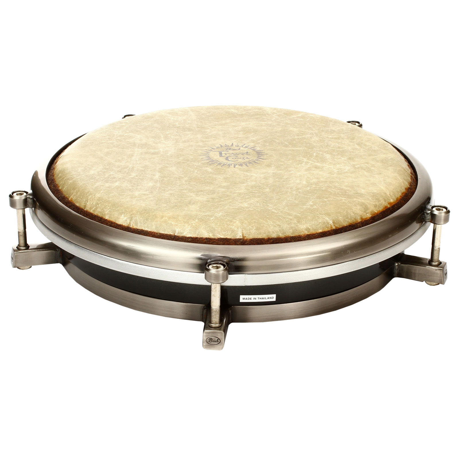 "Pearl 12.5"" x 3.5"" Travel Conga"