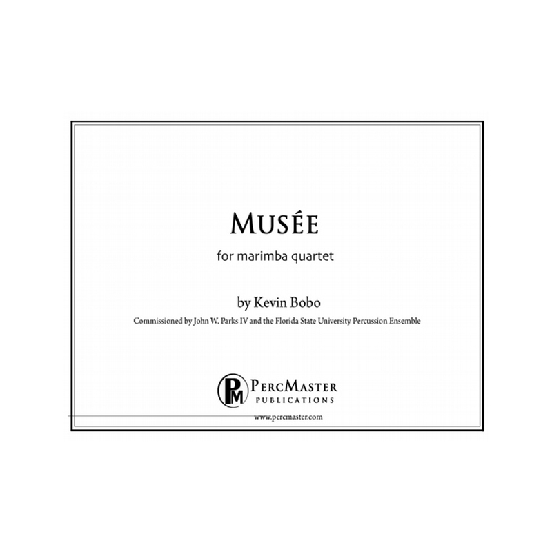 Musee by Kevin Bobo