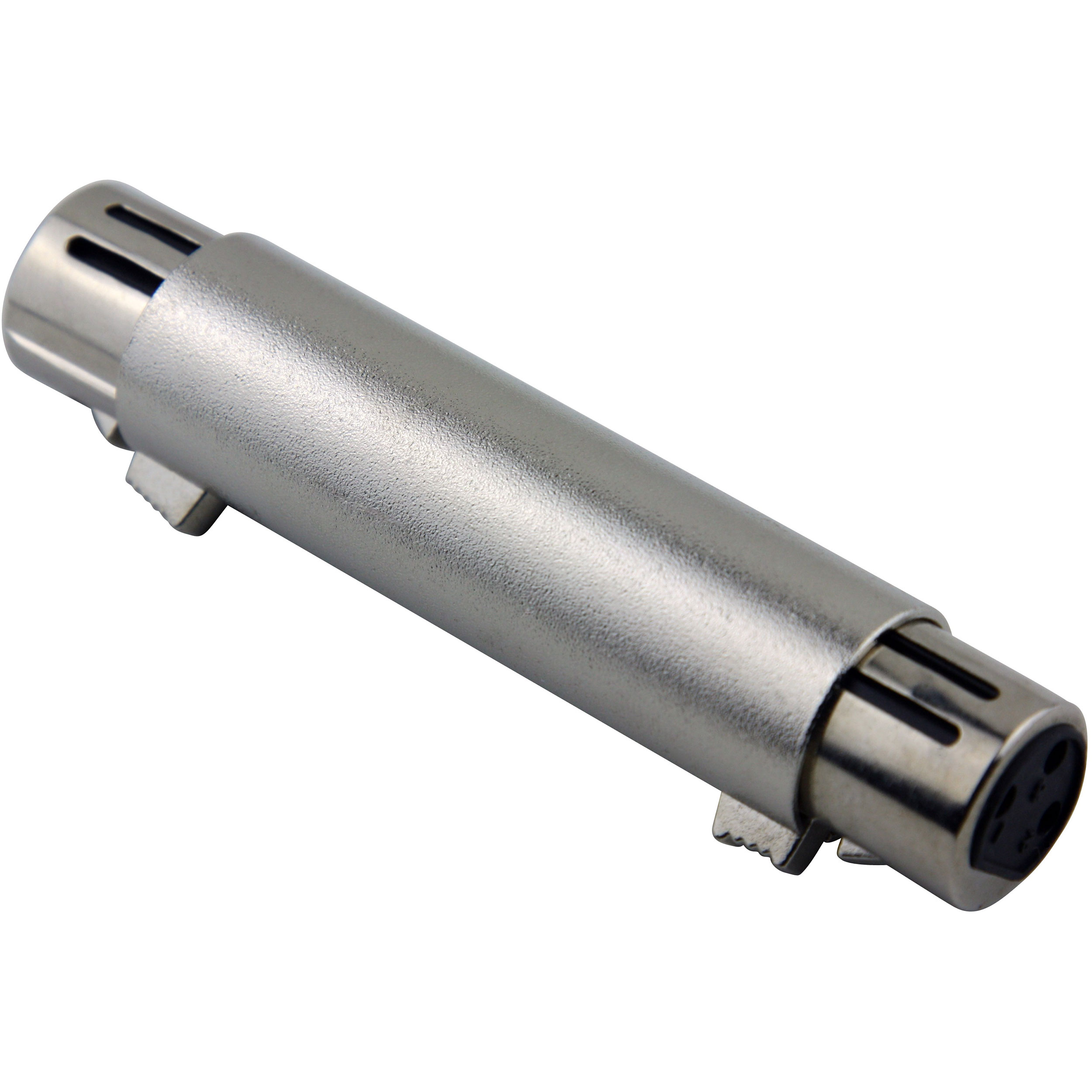 Pig Hog Solutions Female XLR to Female XLR Balanced Adapter