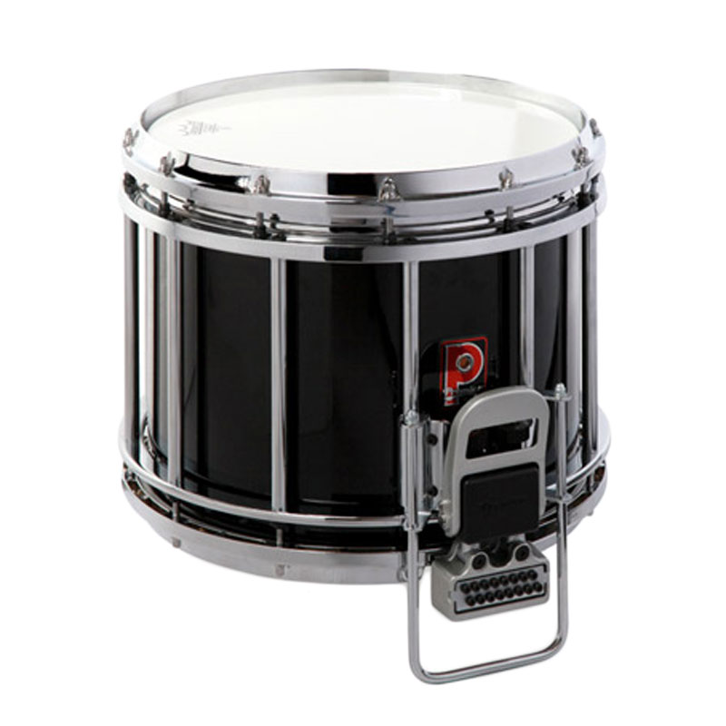 "Premier 14"" (Diameter) x 12"" (Deep) Revolution Marching Snare Drum with Standard Finish"