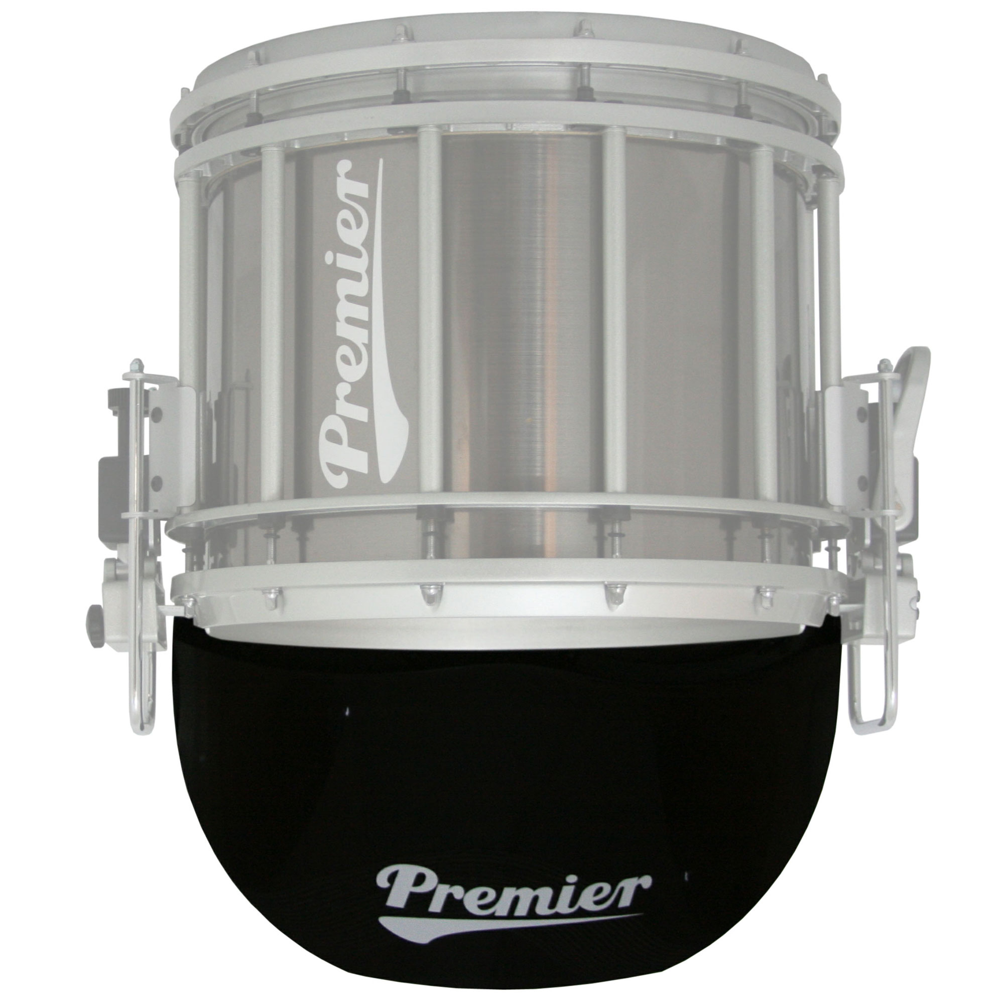 Premier Black Snare Projector Scoop