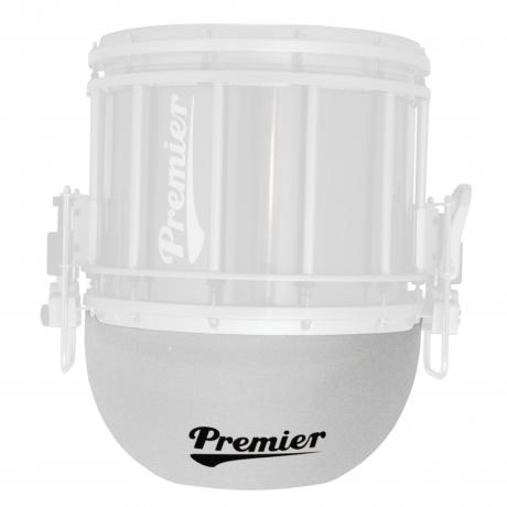 Premier White Snare Projector Scoop