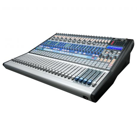 Presonus StudioLive Active Integration 24-Channel Digital Mixer