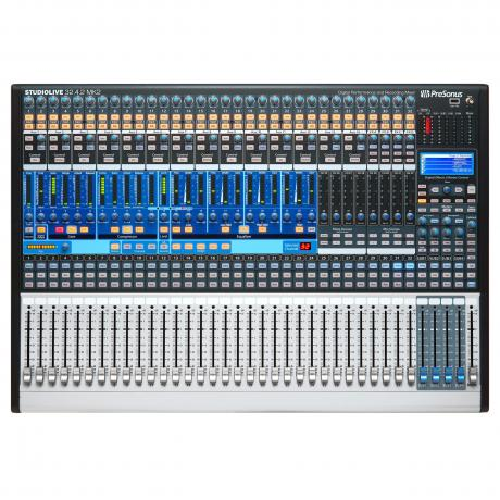 Presonus StudioLive Active Integration 32-Channel Digital Mixer