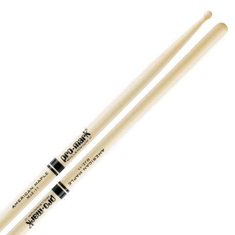 Promark JZ11 Maple Jazz Cafe Drumsticks
