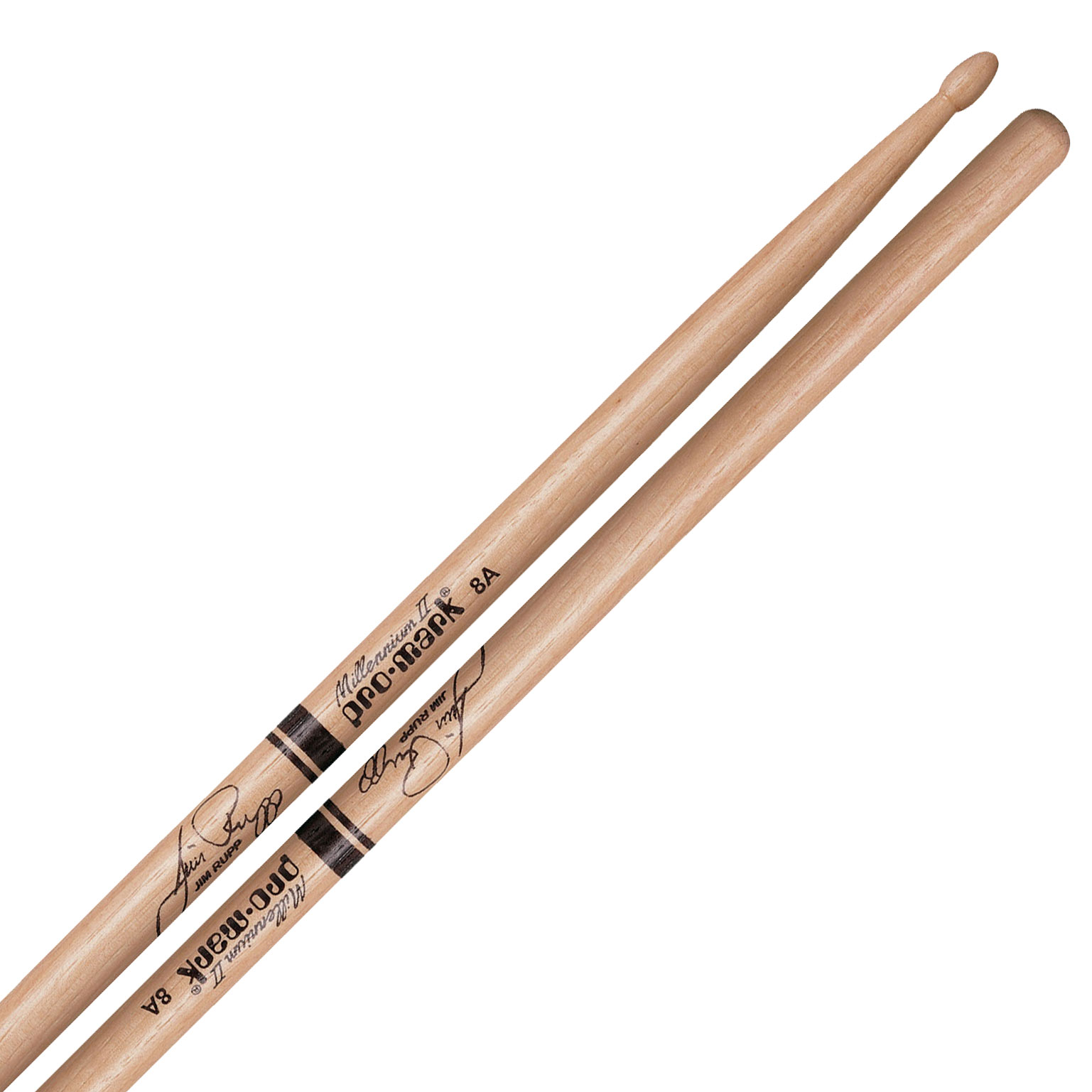 Promark Jim Rupp Signature Drumsticks