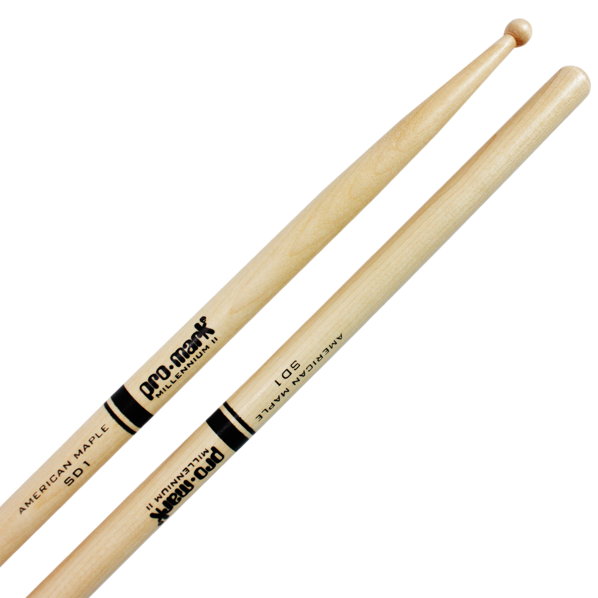 Promark SD1 Concert Snare Sticks
