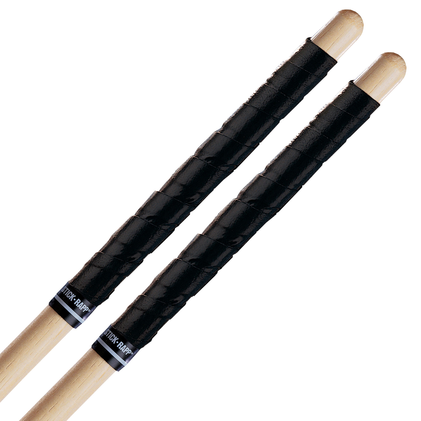 Promark Solid Black Stick Rapp