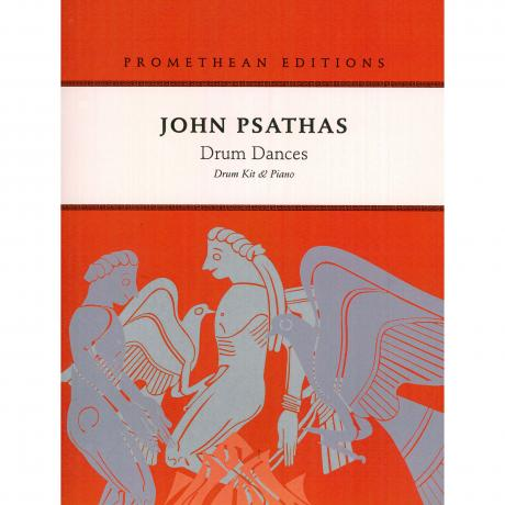 Drum Dances by John Psathas