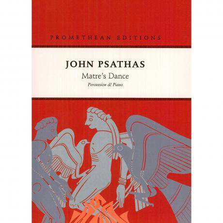 Matre's Dance by John Psathas