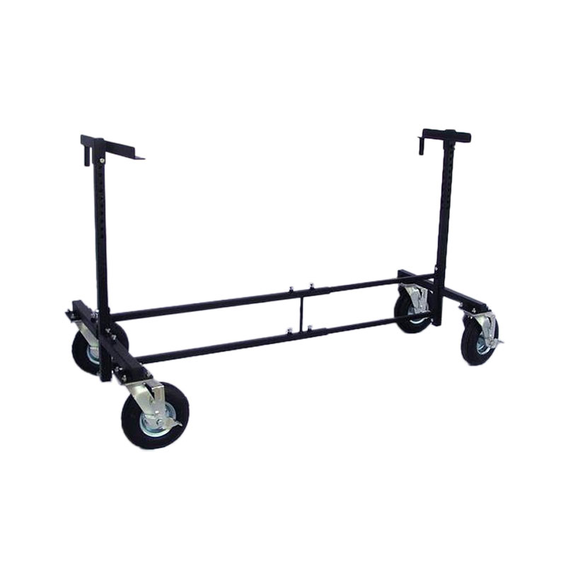 Pyle All Terrain Marimba Cart
